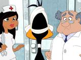 Bugs & Daffy Get a Job