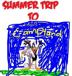 Summer Trip to Campland