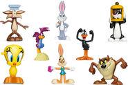 Brazil looney tunes toys