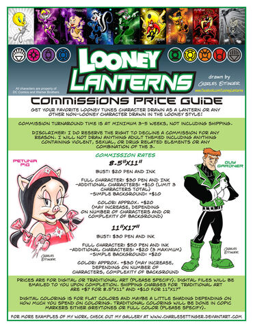 File:Looney lanterns commission sheet by charlesettinger-d6d1b60.jpg