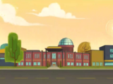 Port Doover Middle School