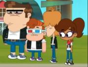 Ricky's Friends