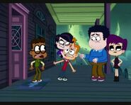 Re vamp episode