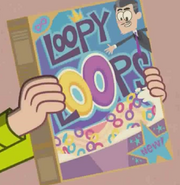 Loopy Loops Cereal