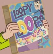 Loopy Loops Cereal