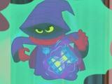 Time Clam Warlock