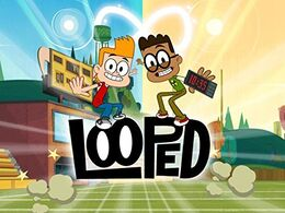 Looped TV Series