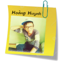HoangHuynh