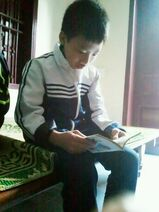 HD class