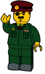 Coronel Suit