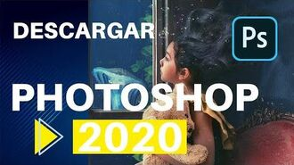 Descargar Photoshop CC 2020 Full - Como Instalar Photoshop 2020