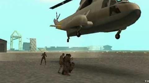 Gta San Andreas - El Dia Despues De La Muerte (Trailer Oficial)