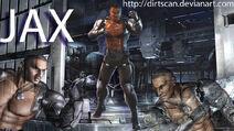 Jax collage by dirtscan-d422phr
