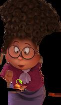 Sra Wiggins