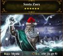 Santa Zuex