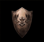 Shield - Level 001 to 002