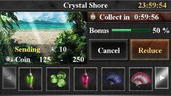 Fairies (Expert) Crystal Shore