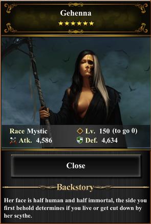 Card - Gehenna-max