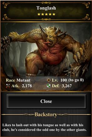 Card - Tonglash-max