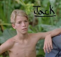 jack from lord of the flies