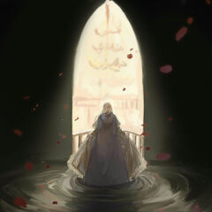 Farewell Miss Justice by <a rel=