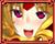 Fierce Crimson Wolf Luca Icon