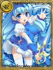 Magic Fencer Aries(1)