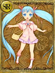 SR Earth Fairy Titanne
