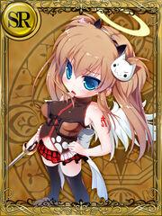 Angel of Sin, Riku