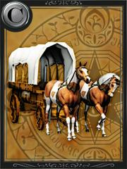 Caravan card