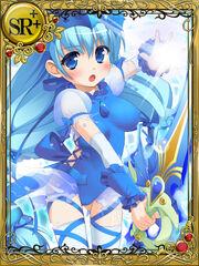 Magic Fencer Aries(2)
