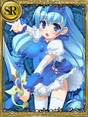 Magic Fencer Aries
