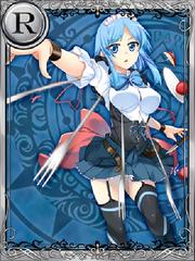 Ice Killer Maid Hyoka-0