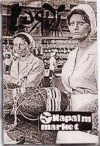 Napalm Market
