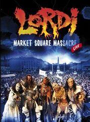 Market Square Massacre