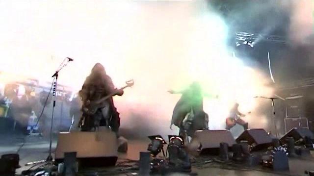 Lordi- Hard Rock Hallelujah (Titanomachy Video Mix)