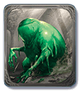 Pic-Green Slime Small