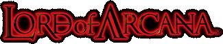 Arcana Logo