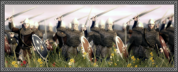 Gondor Militia