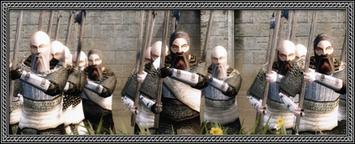 Lossanarch Axeman