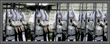 Fountain Guard