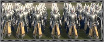 Gondor Heavy Swordsman