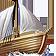 Icon units barge
