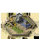 Icon town military 01
