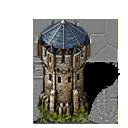 Wall tower ranger