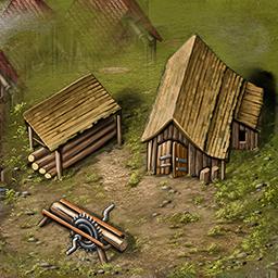 Sawmill | Lord of Ultima Wiki | FANDOM powered by Wikia