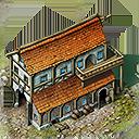 Lou building large warehouse