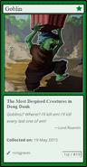 Goblincard