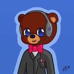 Teddybeartyler