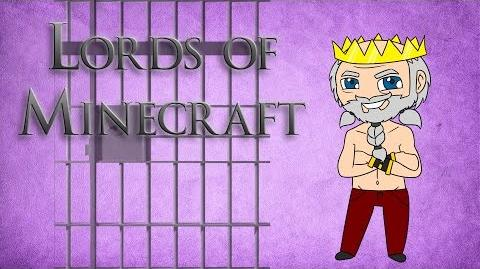 Lords of Minecraft Prison Architects